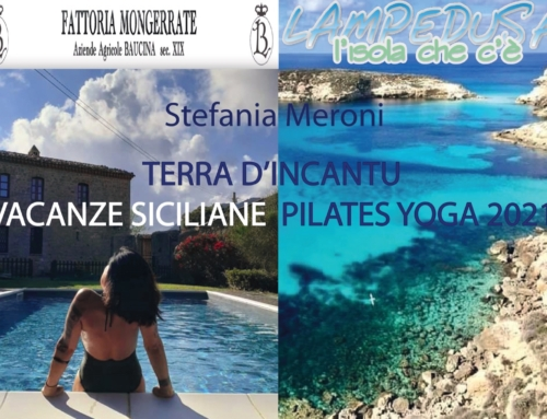 News 2021 – Terre d'Incantu, Holidays and Wellness